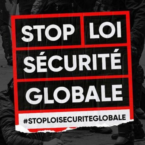 Journalisme et police: inquiétude élargie et pétition contre le projet de loi