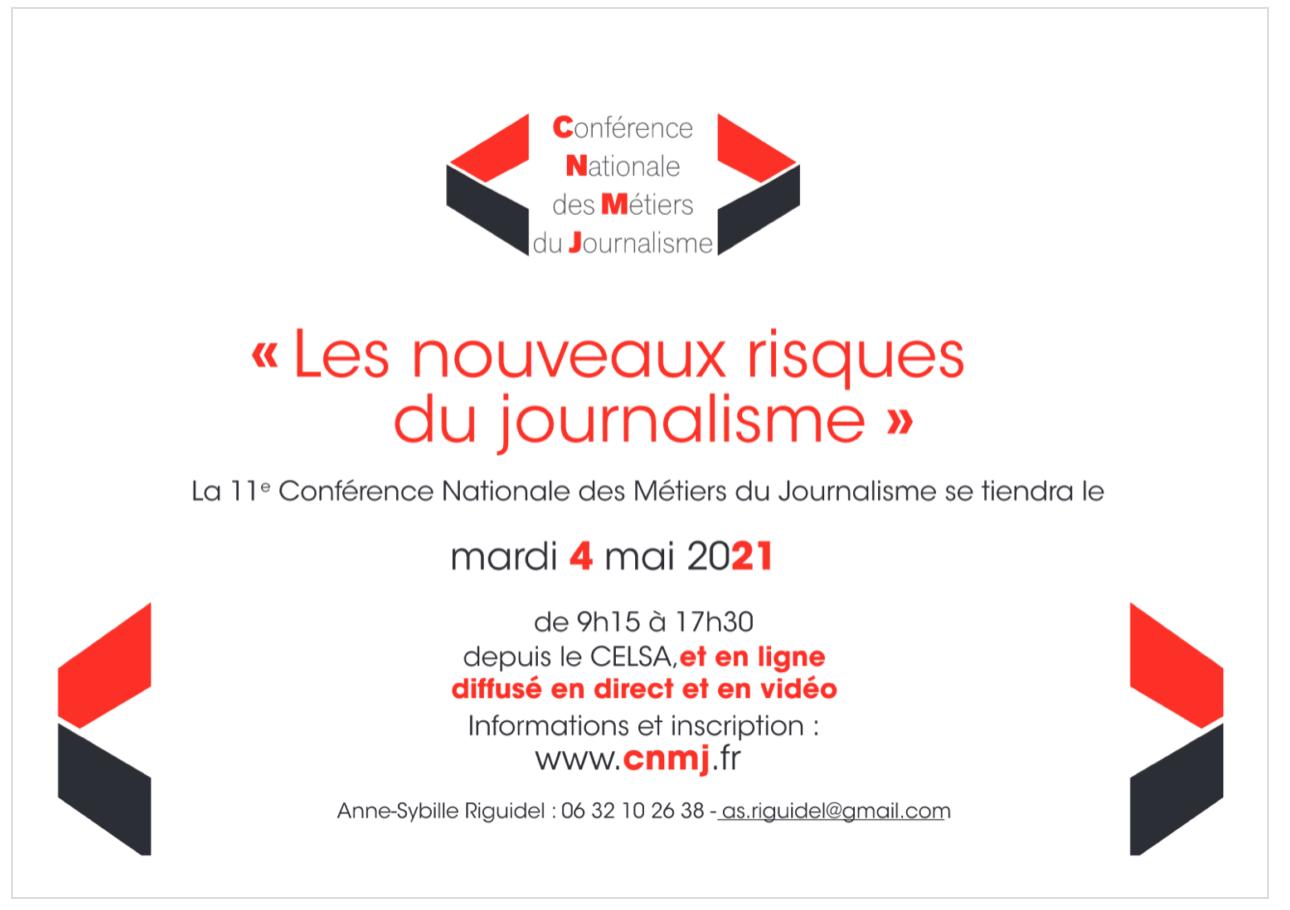 Nouveaux risques : rencontre avec Jacqueline Papet, cofondatrice de la Conférence nationale des métiers du journalisme