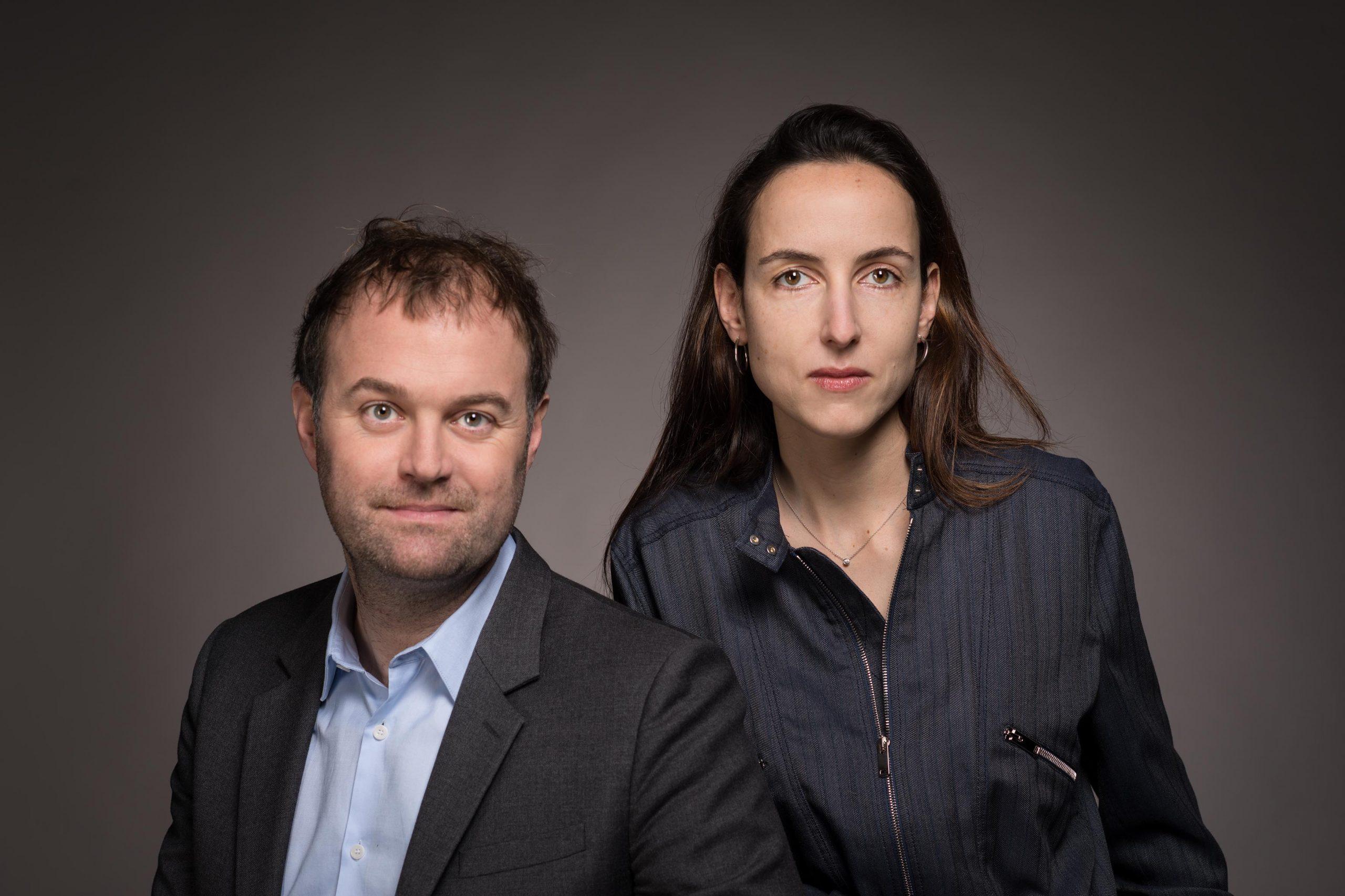 Propriété des médias : et si on tentait la cogestion ? Le 26 mai, grand débat CFDT-Journalistes avec Julia Cagé et Benoît Huet