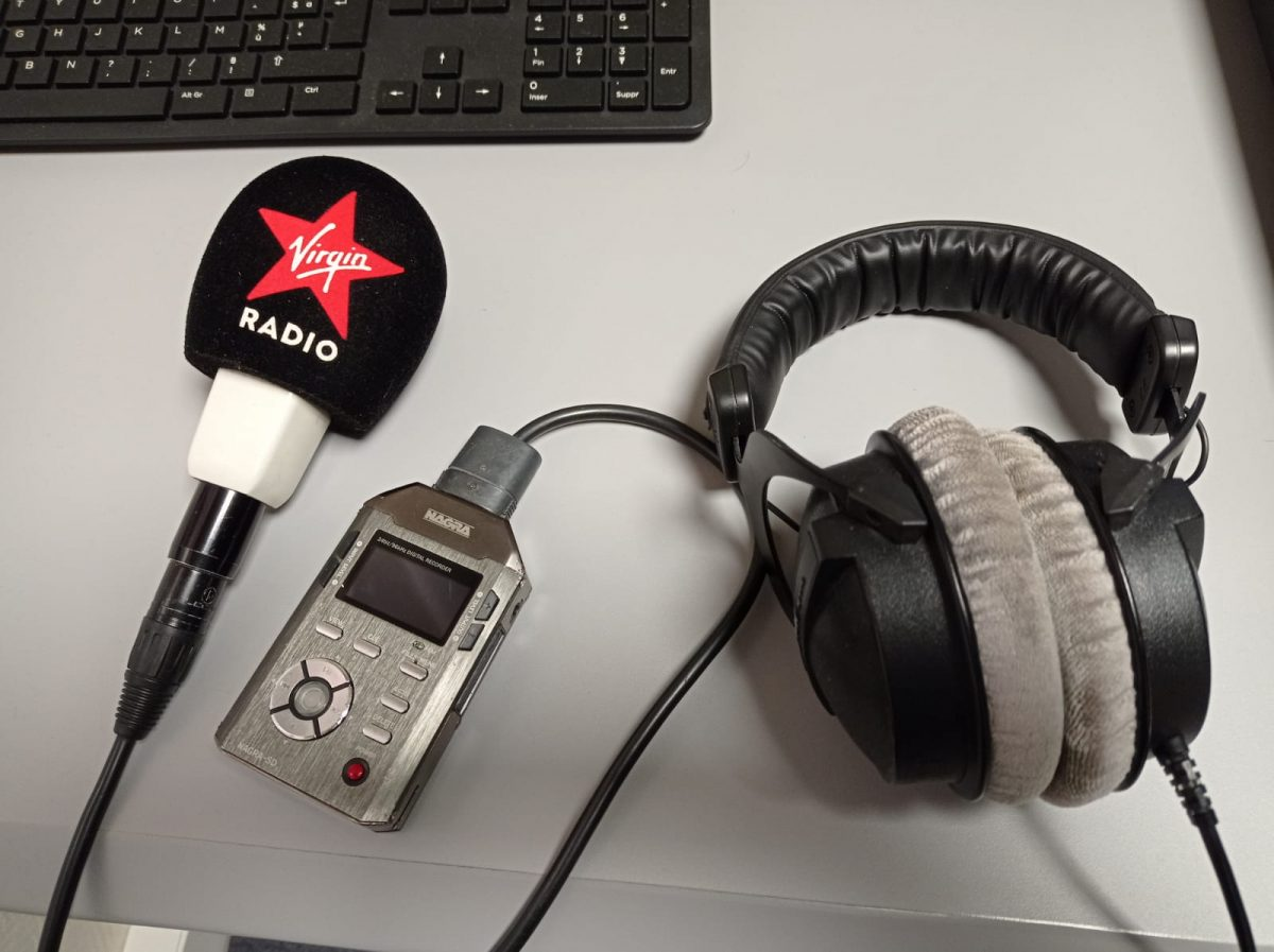 Projet de PSE chez Virgin Radio et RFM : 30 postes de journalistes menacés